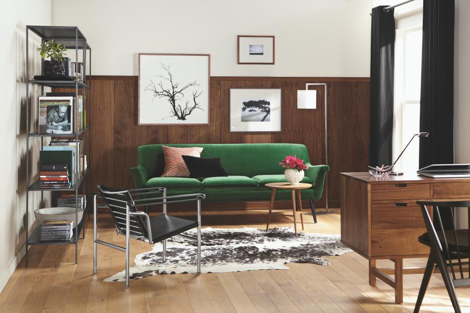 10 förstklassiga inredningstips för inredning av små lägenheter