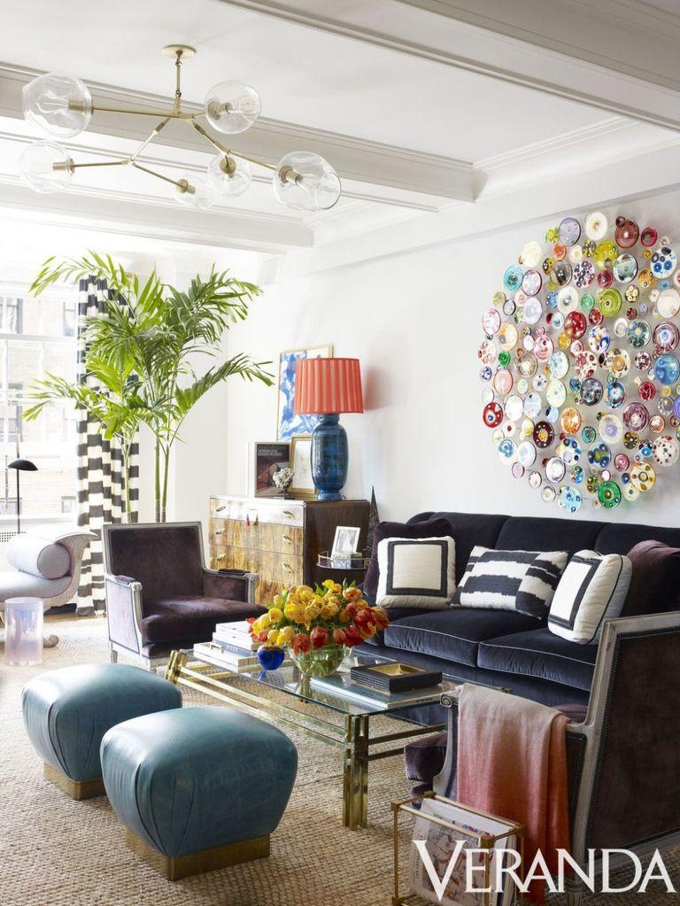 11 lägenhetsidéer från hela världen