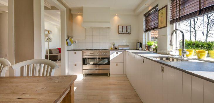 3 sätt att förbättra ditt kök innan du säljer ditt hem