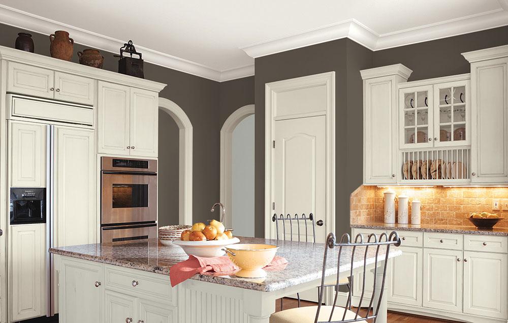 kök-artikel-01-mörk-beige 3 sätt att uppgradera ditt kök innan du säljer ditt hem