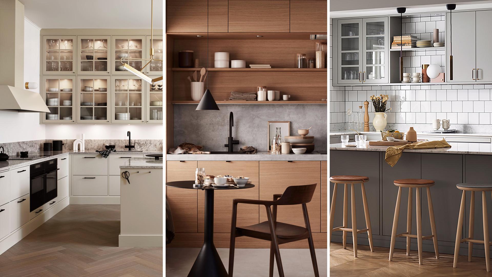 4 sätt att göra ditt kök mer inbjudande