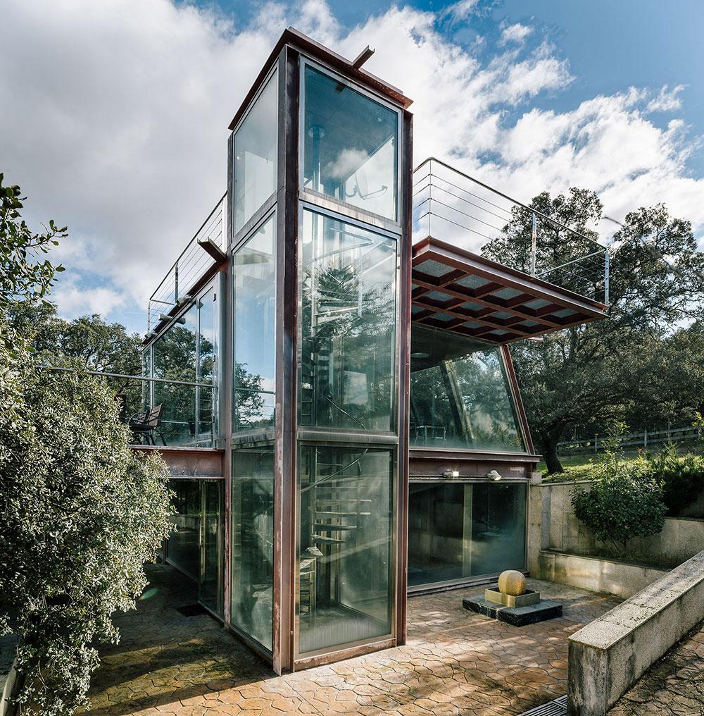 1 5 av de bästa geometriska husen