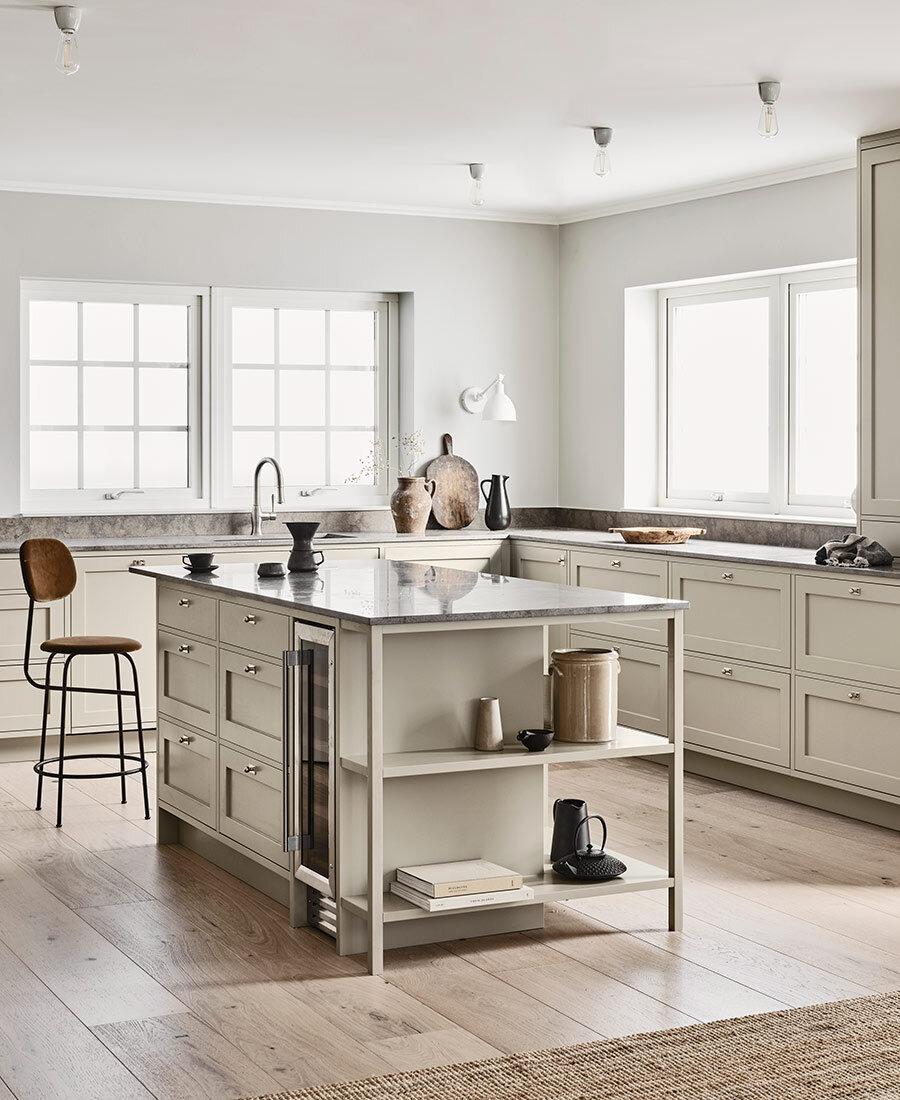 5 saker att tänka på när du designar ditt nya kök