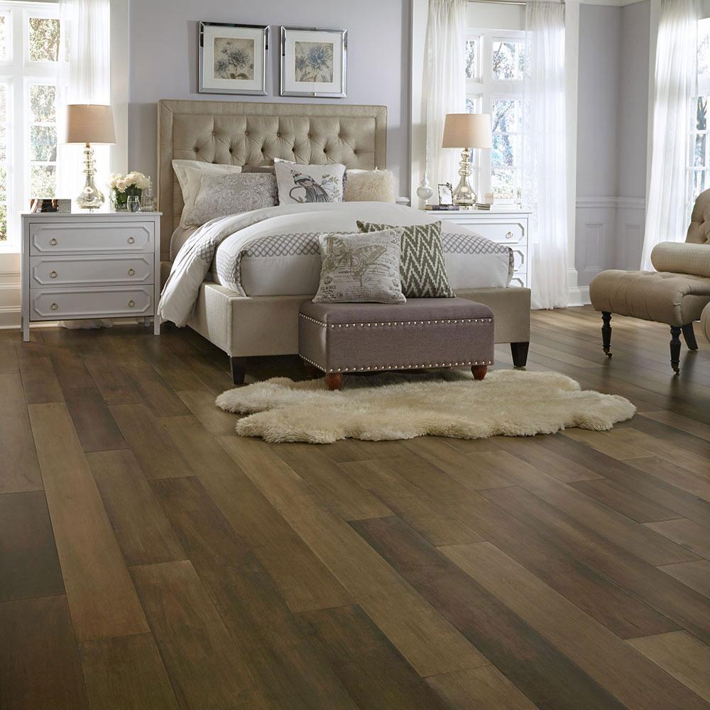 Träbaserad panel installerar 5 skäl till varför du ska välja trägolv i ditt hem