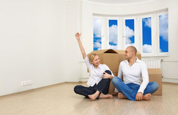 5 Viktiga uppgifter att göra innan du flyttar in