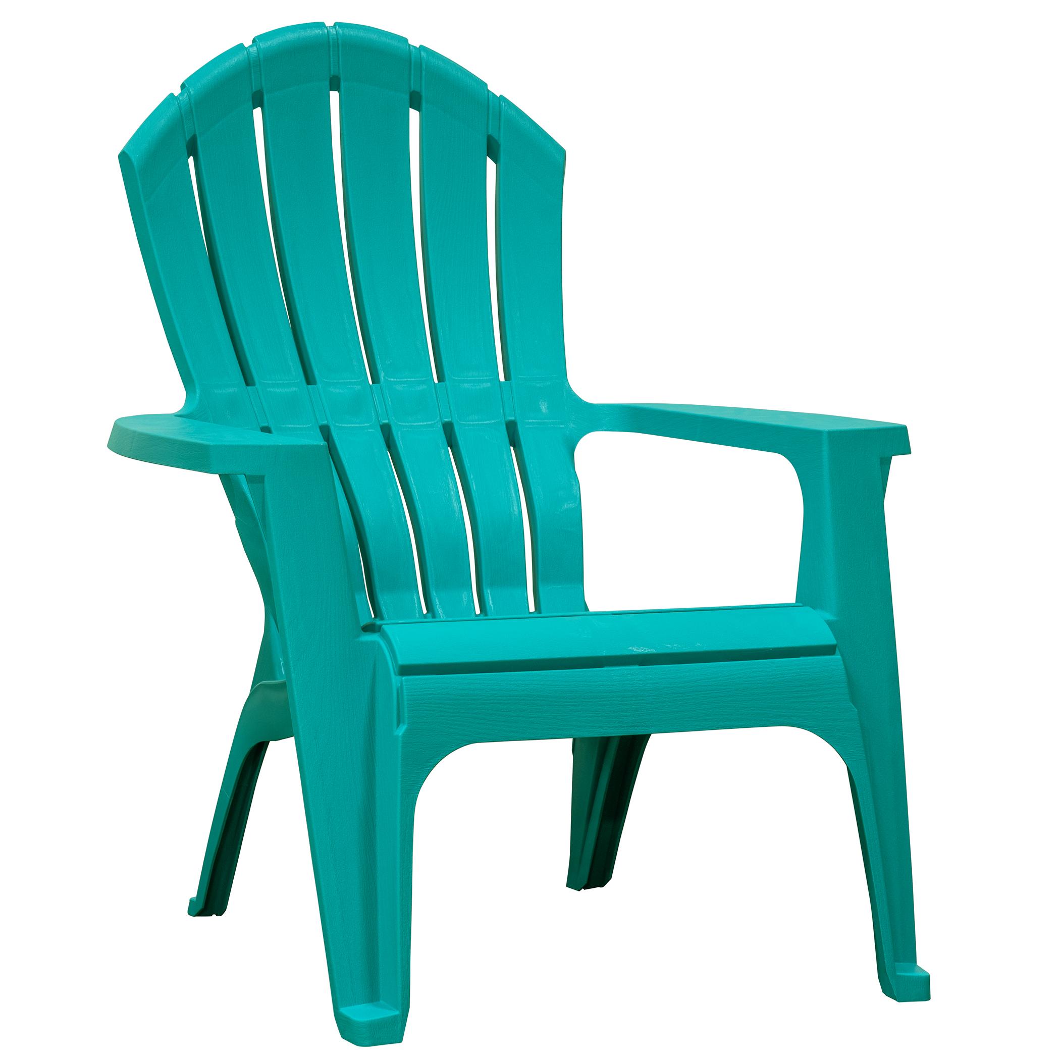 Adirondack-stol