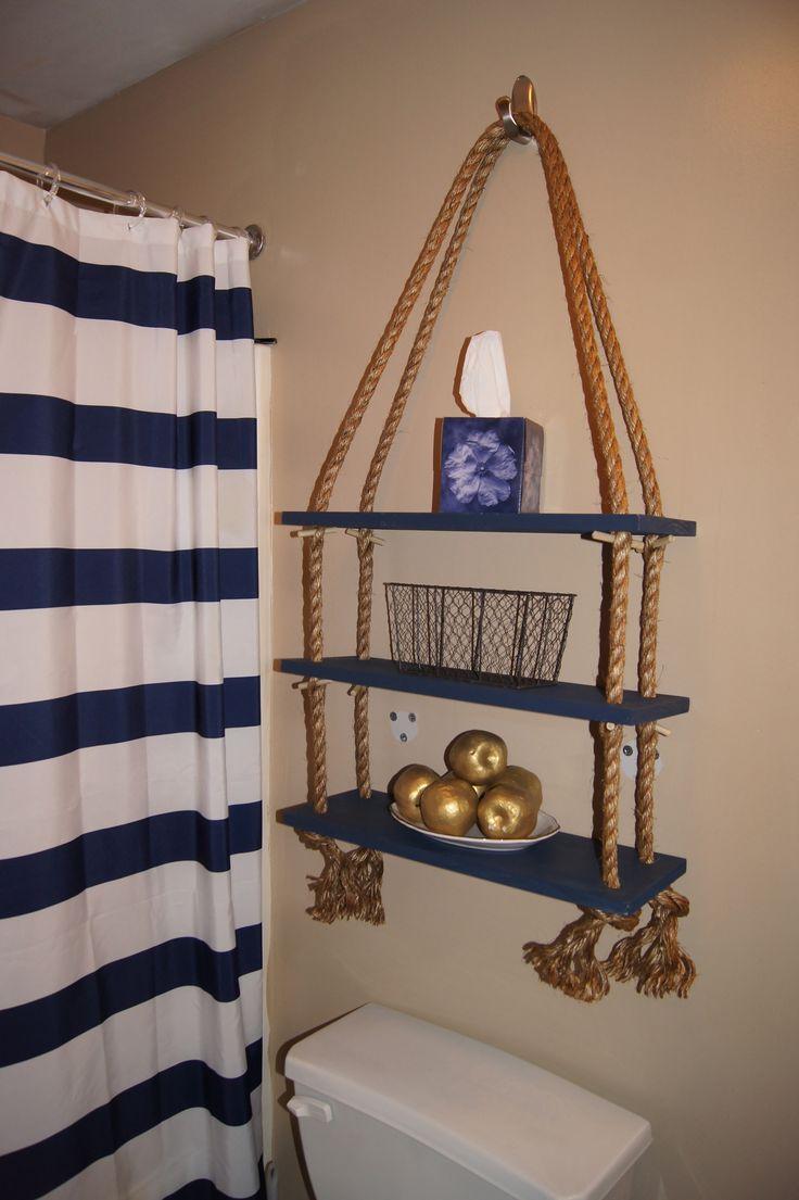 Fancy ankar badrum