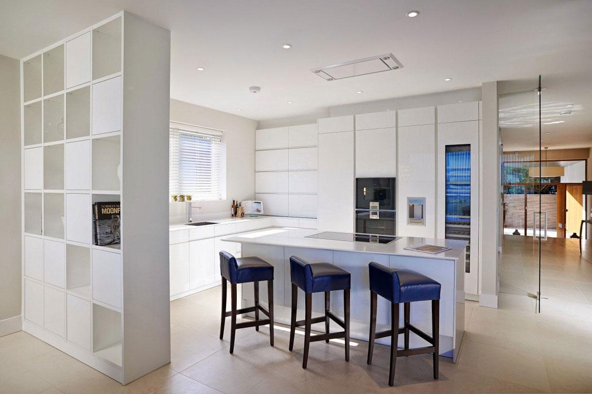 Nytt-kök-interiör-design-exempel-1 Vet inte hur man designar nästa kök?  Här är nya exempel på köksinredning