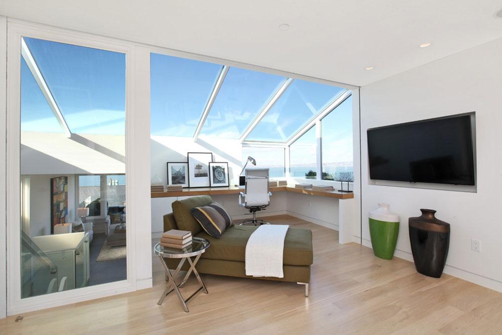 Start-Work-Home-With-These-Good-Colors-For-Home-Office2 Arbeta hemifrån med dessa bra färger för hemmakontor