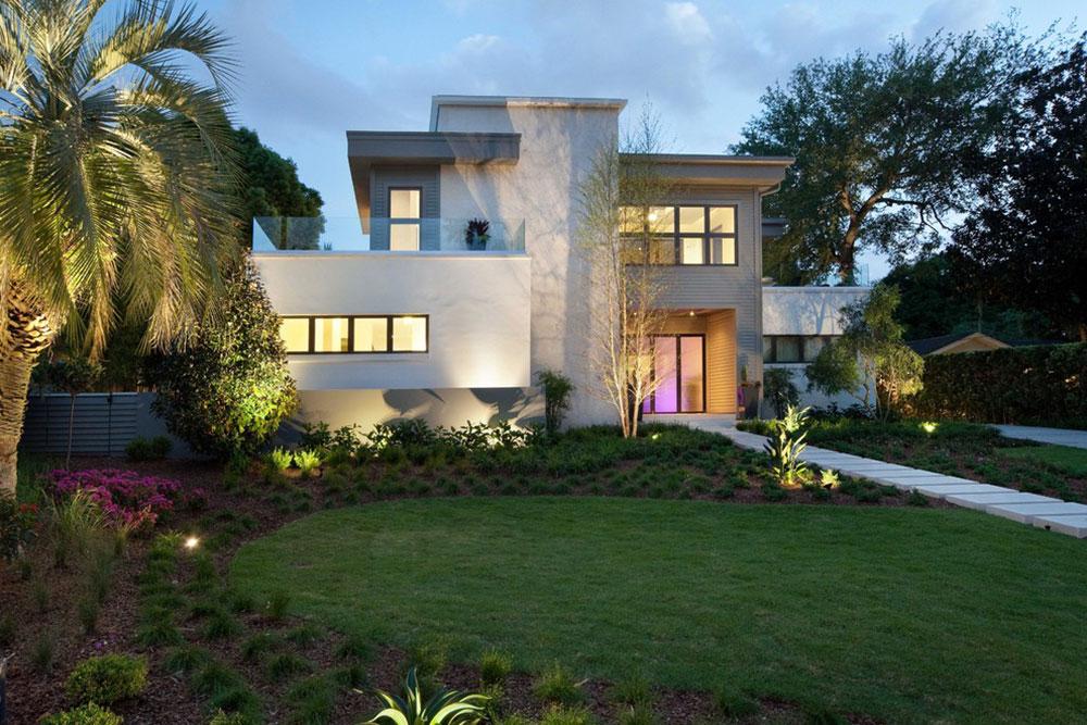 Arbeta med en arkitekt för att designa ditt hem 1 Arbeta med en arkitekt för att designa ditt hem