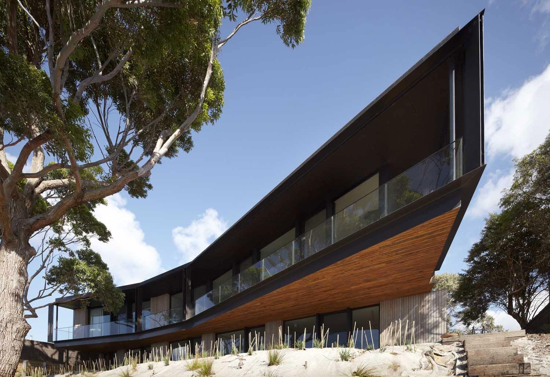 Bluff-House-by-Inarc-Architects Australisk arkitektur och några vackra hus för att inspirera dig