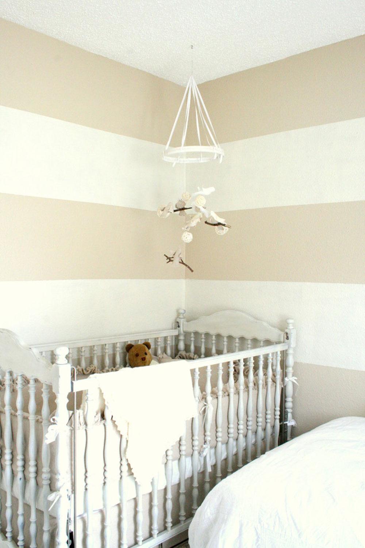 21 färgscheman för barnbarn för ditt barns rum