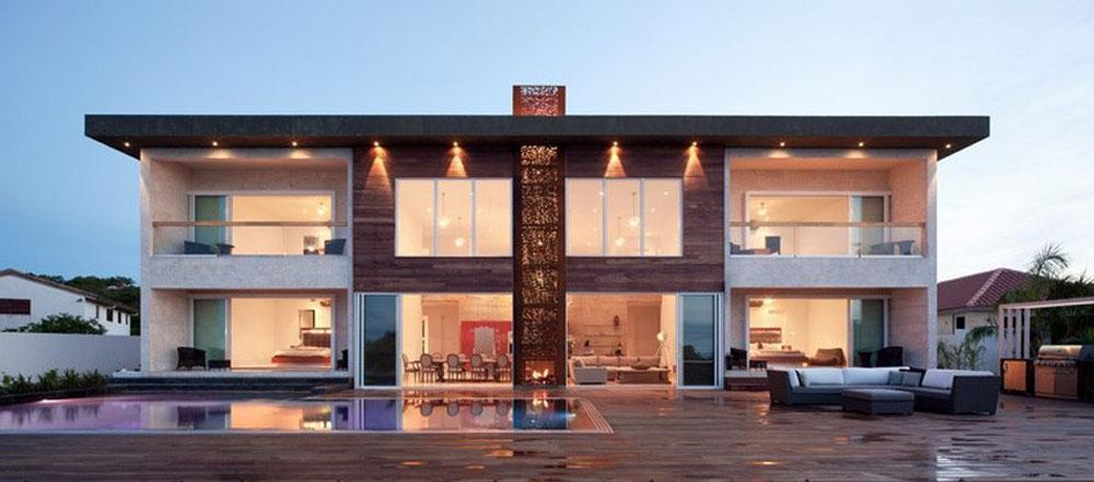 Bella-Vita-Villa-Ein-Blickfang-Ozean-Residenz-Haus-1 Bella Vita Villa, Ein Blickfang-Ocean-Residenzhaus