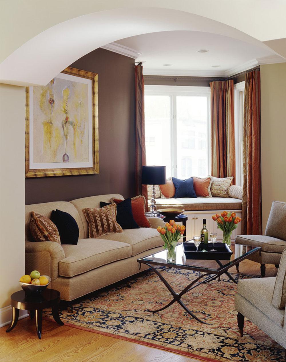 Blanda möbelstilar för ett unikt utseende 13 Blanda möbelstilar för ett unikt utseende
