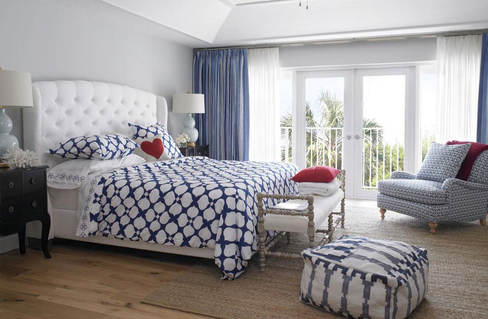 The-Focal-Point-of-a-Bedroom Bra tips för att dekorera ditt sovrum