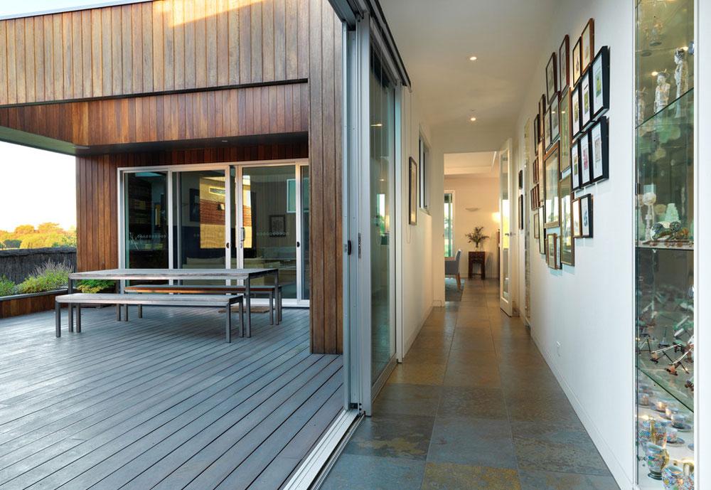 36 Bygg ett energieffektivt hus med en energibesparande inredning