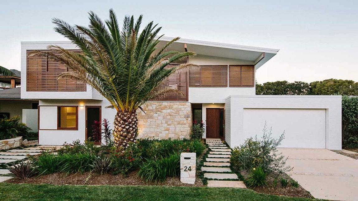 Byron-Bay-Beach-house-designad av Davis-Architects-1 Byron Bay Beach house designad av Davis-Architects