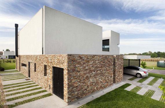 50025001472 Casa A i Argentina Designad av Estudio GMARQ