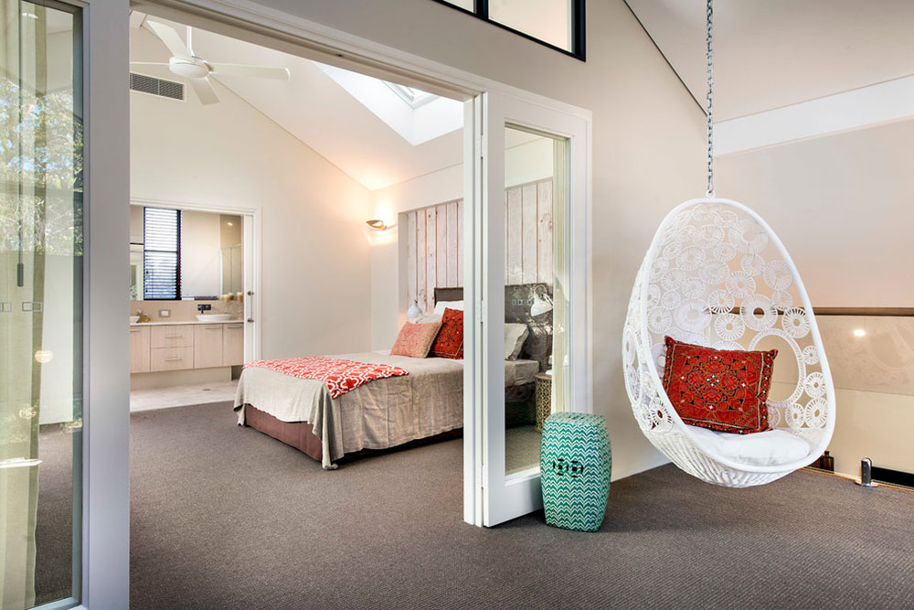 Inomhus och utomhus kokongstolar för mer komfort 9 Inomhus och utomhus kokongstolar för mer komfort