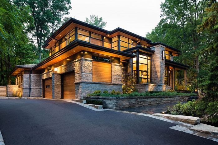80870684757 David's House - Ett modernt hem med en traditionell twist