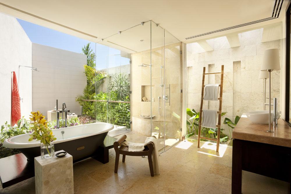 Dekorera-ditt-badrum-med-vackra-växter-1 Dekorera ditt badrum med vackra växter