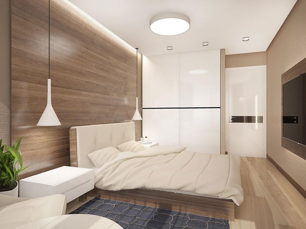 Dekorera-A-Zen-sovrum-1 Dekorera ett Zen-sovrum - Inspirerande bilder