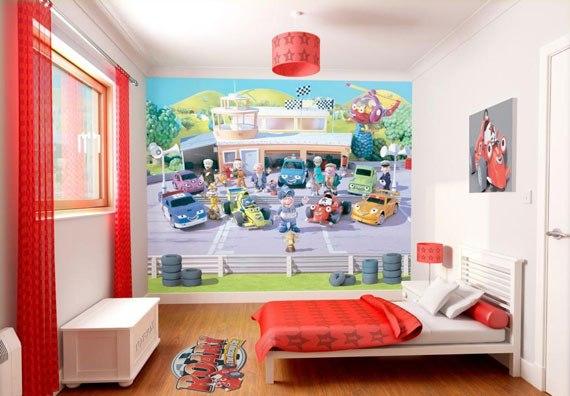 s1 Dekorera små sovrum med stil - 34 exempel