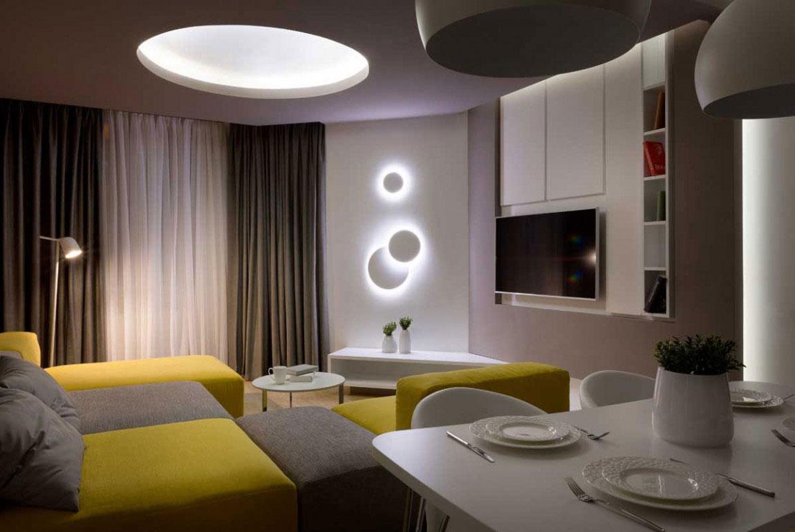 Den futuristiska lägenheten som Denis-Rakaev-skapade-moon-box-1 Den futuristiska lägenheten som Denis Rakaev skapade - moon-box