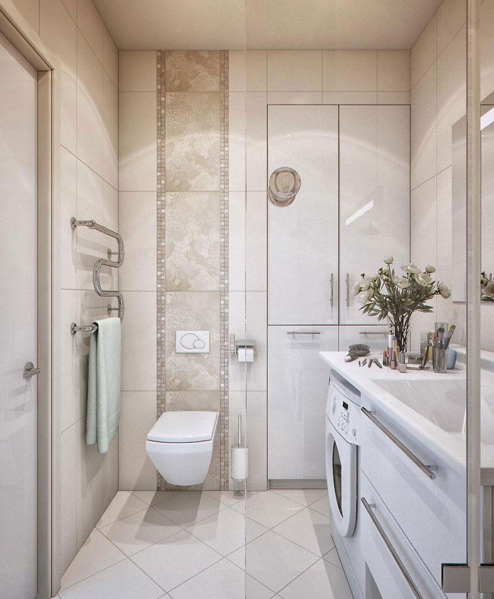 Designa-ett-litet badrum-idéer-och-tips-2 Designa-ett-litet badrum - idéer och tips