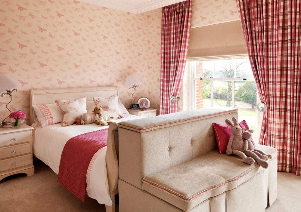 Designtips för att dekorera ett litet sovrum på en budget 1 Designtips för att dekorera ett litet sovrum med en budget