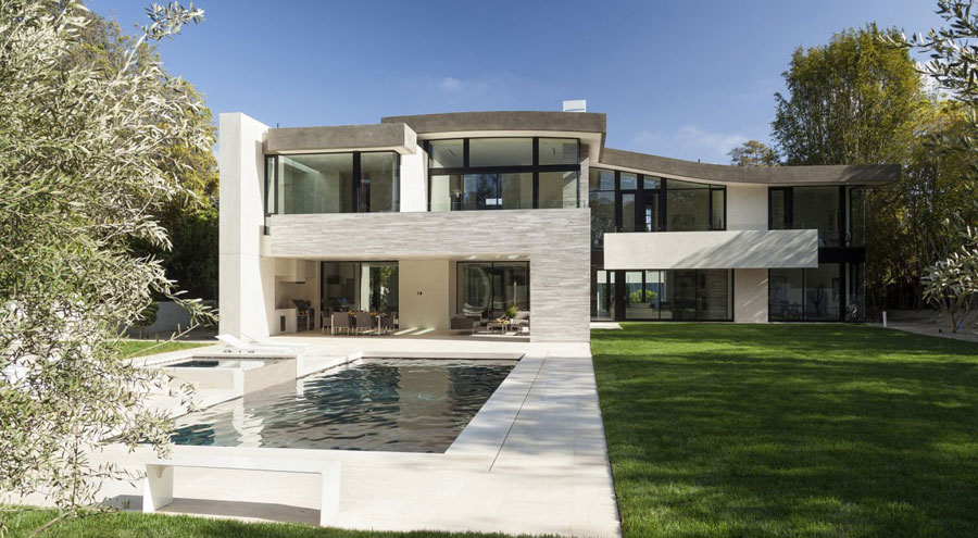 1 Elegant San Vicente-hus designat av McClean Design