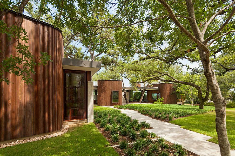 Elegant och bekvämt hem med en blandning av moderna och rustika stilar 1 Elegant och bekvämt hem med en blandning av moderna och rustika stilar