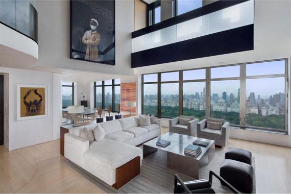 m1 Elegant och modern duplex takvåning i Park Laurel Condominium