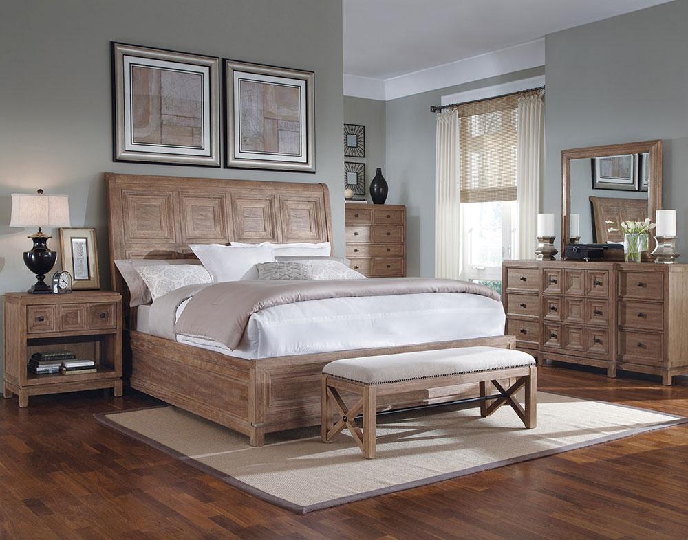 solidwhite En guide för att välja vackra möbler i massivt trä till ditt sovrum