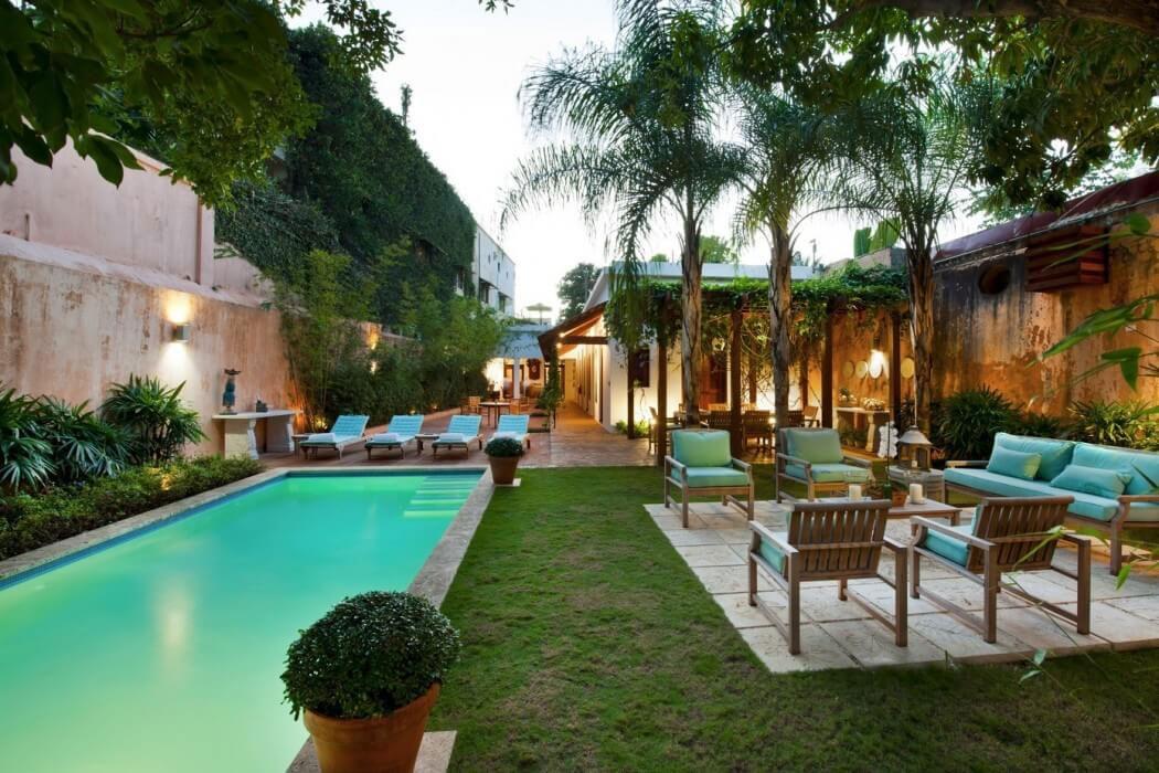 A-Hotel-Designed-That-Conserves-Its-History-1 En hotelldesign som bevarar sin historia