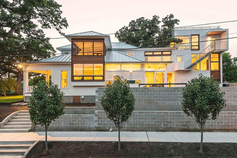 A-collection-of-modern-styles-of-house-architecture-1 En samling av moderna stilar av house architecture