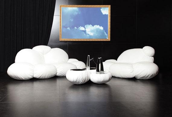 s2 En utställning med moderna exempel på soffdesign