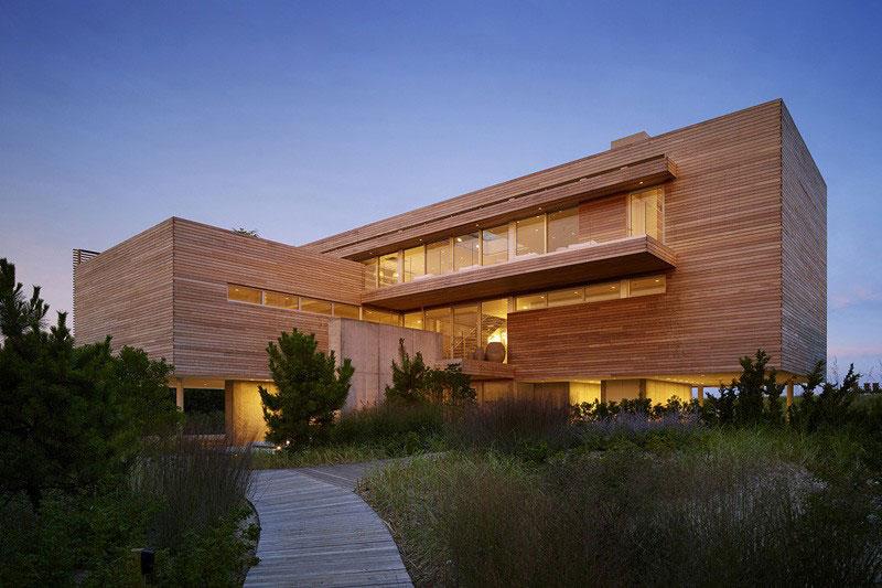 A-verkligen fantastisk-oceanfront-fastighet-designad av Stelle-Lomont-Rouhani-Architects-1 En verkligt fantastisk oceanfront fastighet designad av Stelle Lomont Rouhani Architects