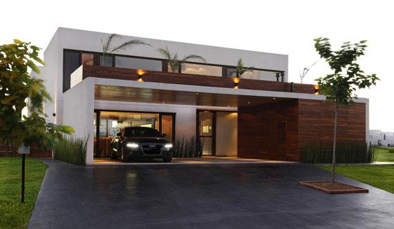 48864249474 Enkelt och effektivt hus Ef Designat av Fritz och Fritz Arquitectos
