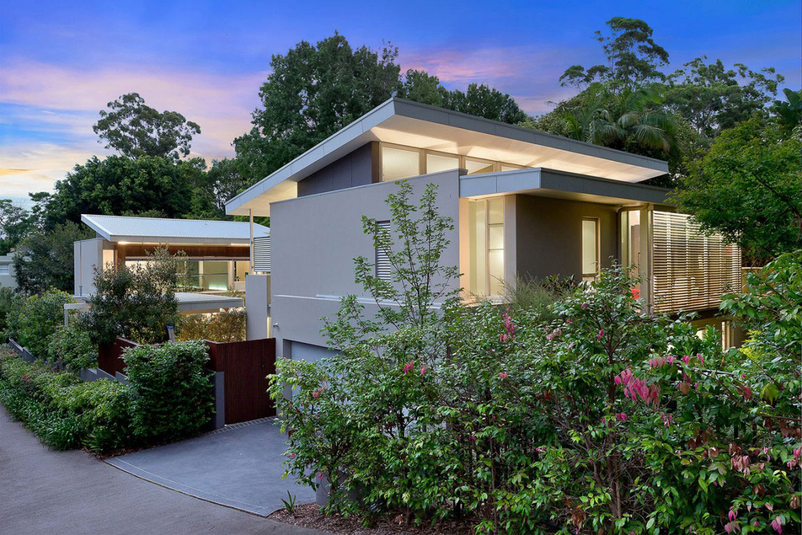 Ett familjehem designat av arkitekten Darren-Campbell-1 Ett familjehem designat av arkitekten Darren Campbell
