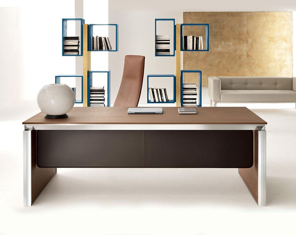 Skräddarsydda Han-skrivbordet 5 kraftfulla sätt att modernisera ditt kontor