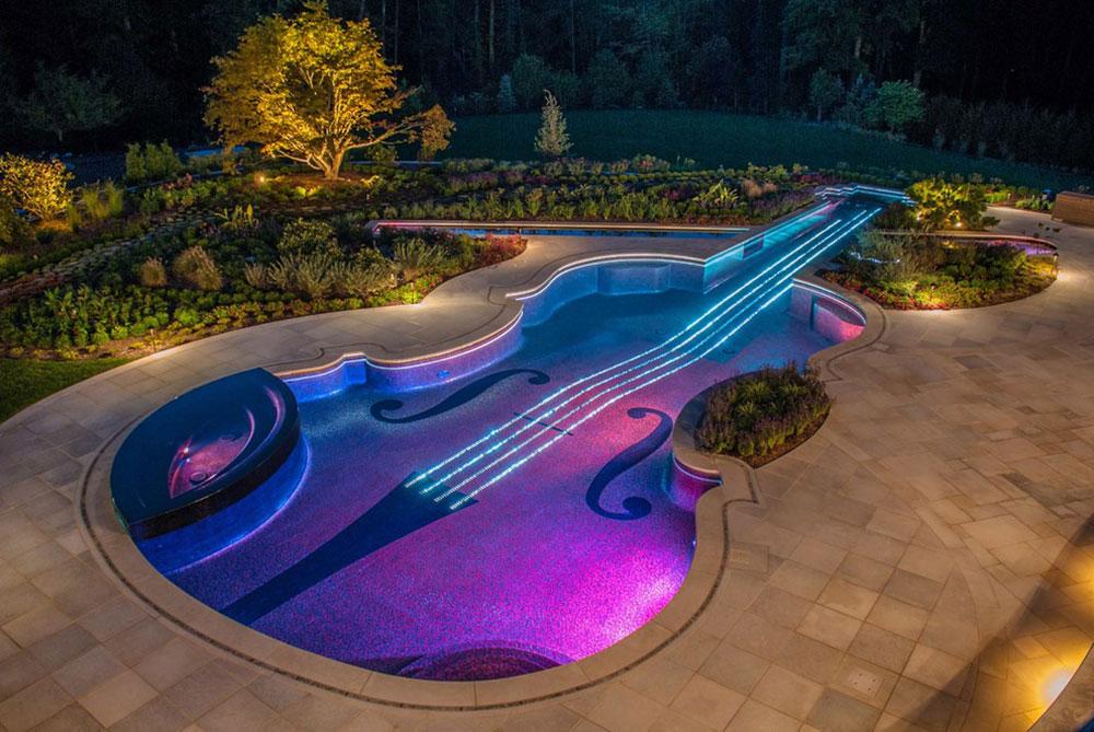 Fördelar och nackdelar med en pool i din trädgård1 Fördelar och nackdelar med en pool i din trädgård