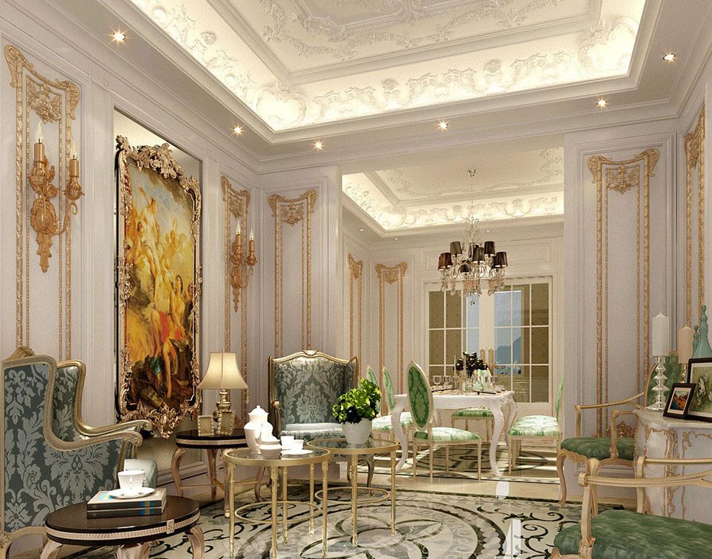 Fransk stil-interiör-design-idéer-dekor-och-möbler-v-1 Fransk stil interiör design idéer, dekor och möbler