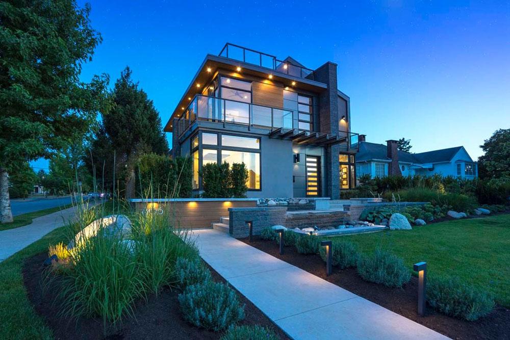 Ash-Residence-by-VictorEric Futuristic House Designs: Möbler och heminredning