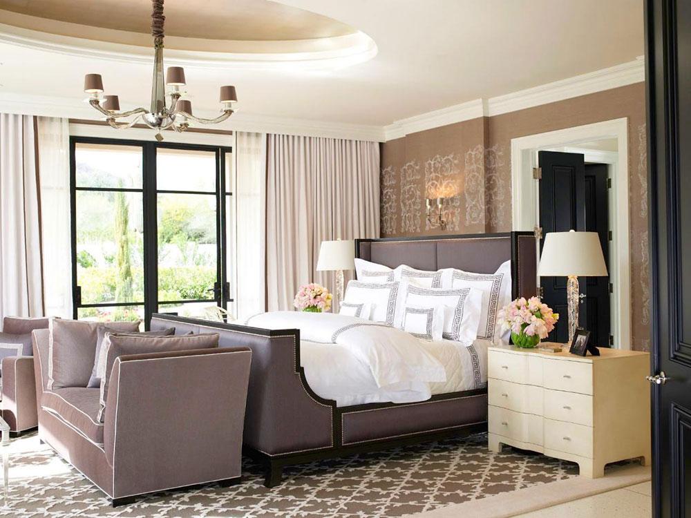Mattrum Fyra enkla sätt att liva upp ett gammalt rum