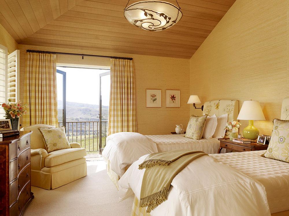 Gästrum-dekorera-idéer-och-tips-om-design-en-2 Gästrum-dekorera idéer och tips för att designa en
