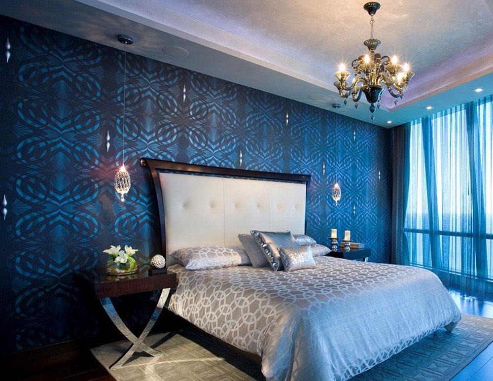 Coola sovrum med modern design som utnyttjar varje tum utrymme 7 Coola sovrum med modern design som utnyttjar varje tum utrymme