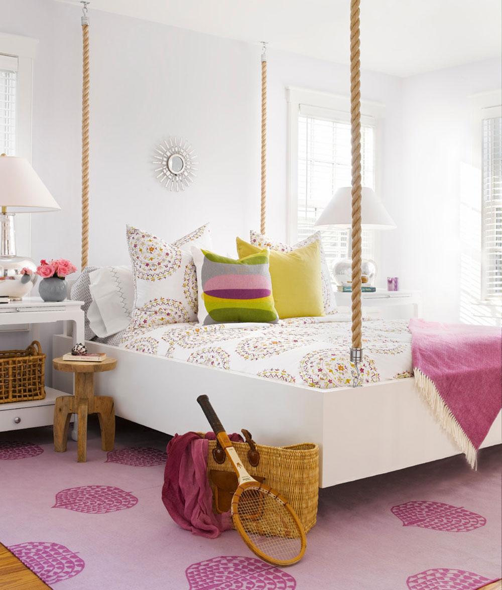 Coola sovrumsmöbler för tonåringar11 Coola sovrumsmöbler för tonåringar