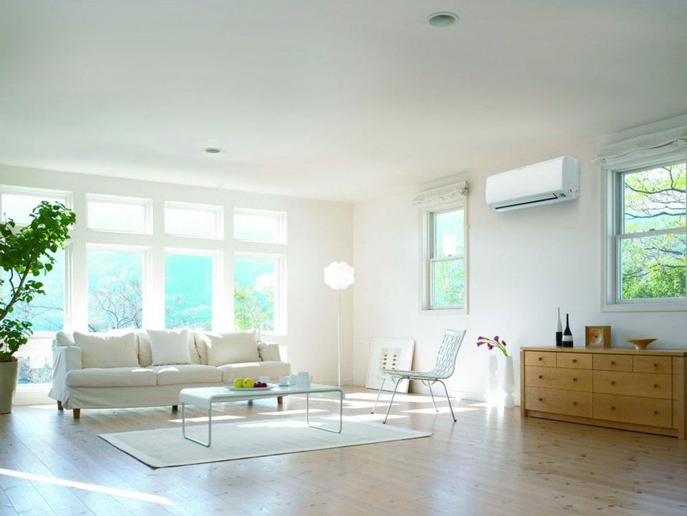 Hem Luftkonditionering Håll dig cool på Malta med rätt luftkonditioneringssystem
