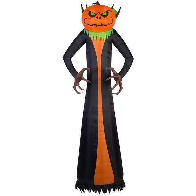 Halloween uppblåsbara
